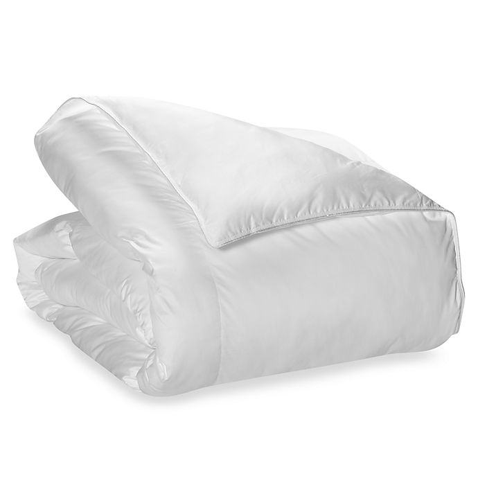 Alternate image 1 for Wamsutta® Cool & Fresh Down Alternative Comforter