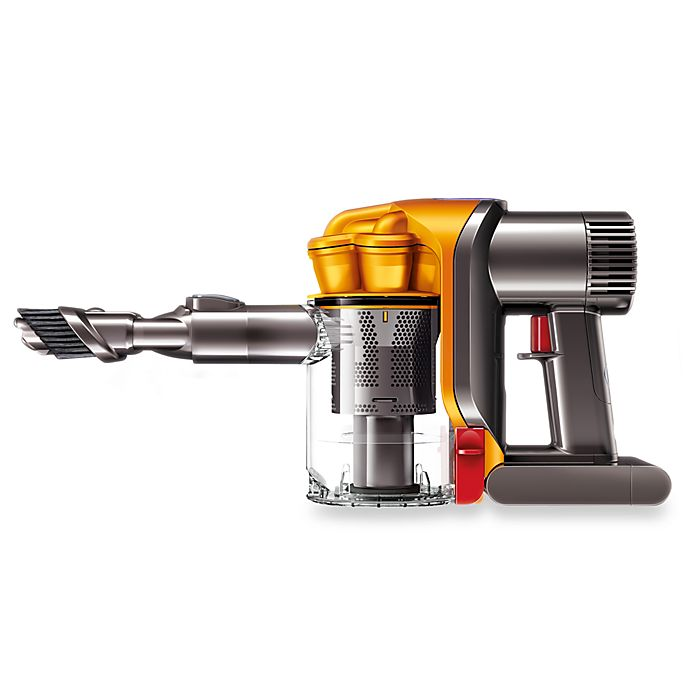 Alternate image 1 for Dyson DC34 Handheld Vacuum
