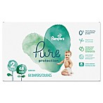 Pampers® Pure Protection 68-Count Size 2 Disposable Diapers
