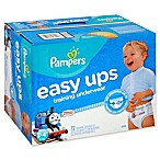 Pampers® Easy Ups Boy's 72-Count 3T to 4T Training Underwear