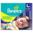 Part of the Pampers® Swaddlers Overnights Disposable Diapers