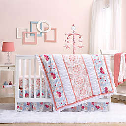 The Peanut Shell™ Camilla Crib Bedding Collection
