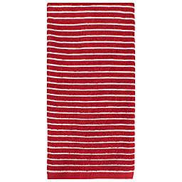 KitchenSmart® Colors Horizontal Stripe Kitchen Towel