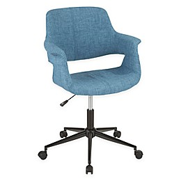 Lumisource™ Upholstered Office Chair