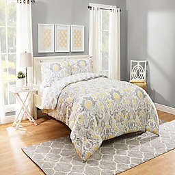 Marble HIll Rayna Reversible Comforter Set