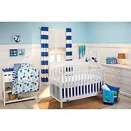 Little Bedding by NoJo® Splish Splash Crib Bedding Collection