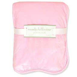 Wendy Bellissimo ™ Velboa Ultrasonic Blanket