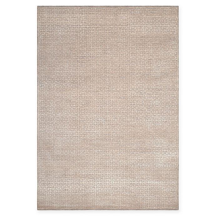 Alternate image 1 for Safavieh Kensington 8' x 10' Sophia Rug in Grey