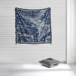 Style Co-op® America's Map Tapestry