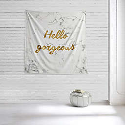 Style Co-op® Hello Georgous Tapestry