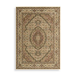 Nourison Persian Arts Mahi Rugs in Brick