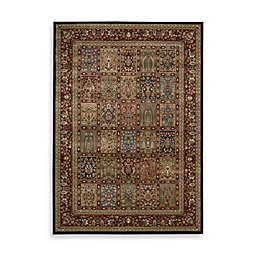 Nourison Persian Arts Multicolor Panel Rugs