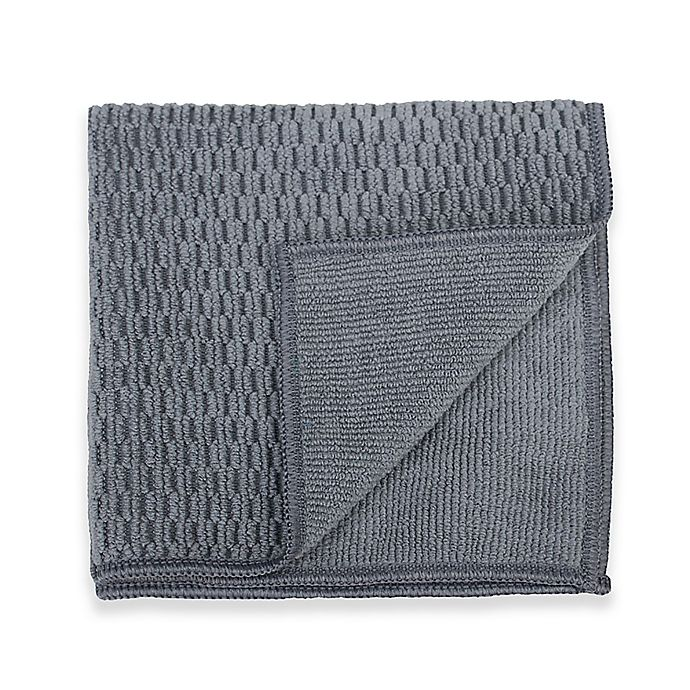 Alternate image 1 for e-cloth Chemical-Free Cleaning Stroller and Car Seat Cloth