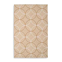Surya Hamilton Aspen Rectangle Rugs in Beige