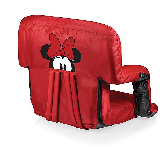 Alternate image 1 for Picnic Time® Canvas Adjustable Chair