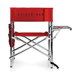 Picnic Time® Spider-Man Sports Chair in Red