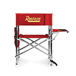 Picnic Time® Lightning McQueen Sports Chair in Red