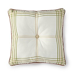 Rose Tree® Lorraine Reversible Square Throw Pillow