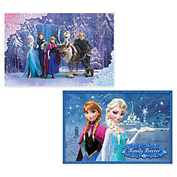 Disney Frozen Princesses 8-Inch x 10-Inch Illuminart