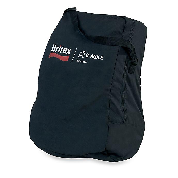 Alternate image 1 for BRITAX B-Agile Stroller Travel Bag
