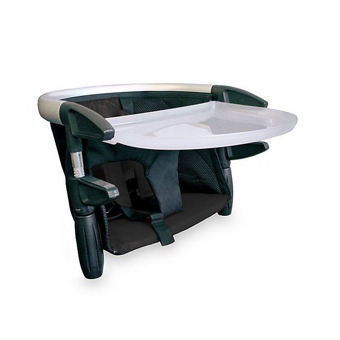 Alternate image 1 for phil&teds® Lobster Black High Chair