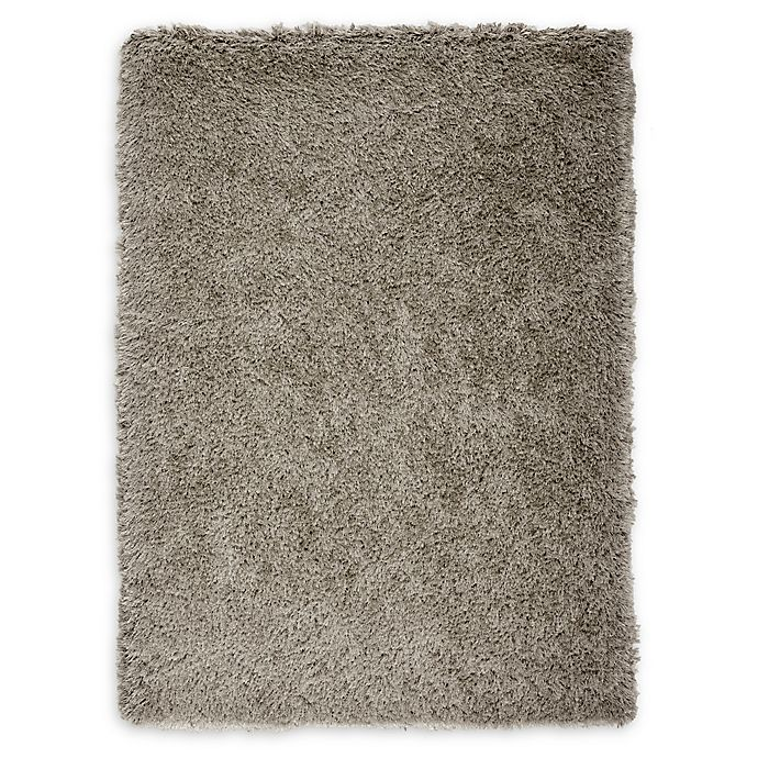 Alternate image 1 for Mohawk Home® Juliet Metallic Shag Rug
