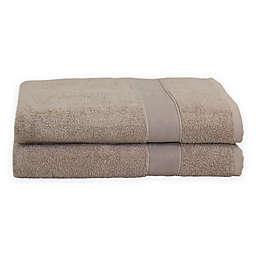 CB Station Luxury Cotton Bath Towel (Set of 2)