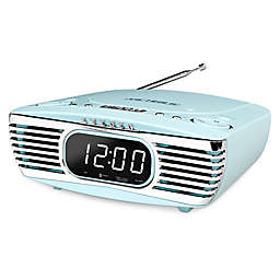 Victrola™ Bluetooth® Bedside Stereo with CD Player