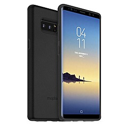 mophie® Juice Pack Case for Samsung Galaxy Note8 Phone in Black