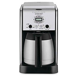 Cuisinart® Extreme Brew™ 10-Cup Programmable Coffee Maker