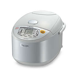 Zojirushi Umami™ 5 1/2-Cup Micom Rice Cooker and Warmer