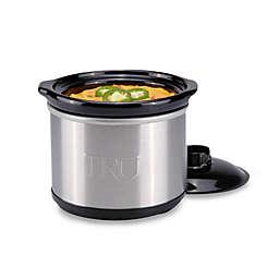 TRU 0.65-Quart Slow Cooker