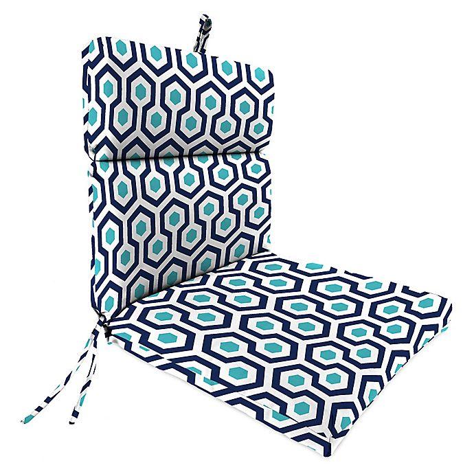 Pleasing Jordan Manufacturing Magna Oxford Outdoor 44 Dining Chair Inzonedesignstudio Interior Chair Design Inzonedesignstudiocom