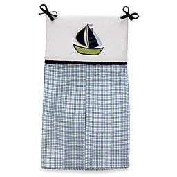 Nautica Kids® Zachary Diaper Stacker