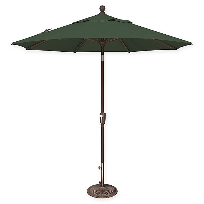 Alternate image 1 for Simplyshade® Market 7.5-Foot Octagon Replacement Solefin Canopy