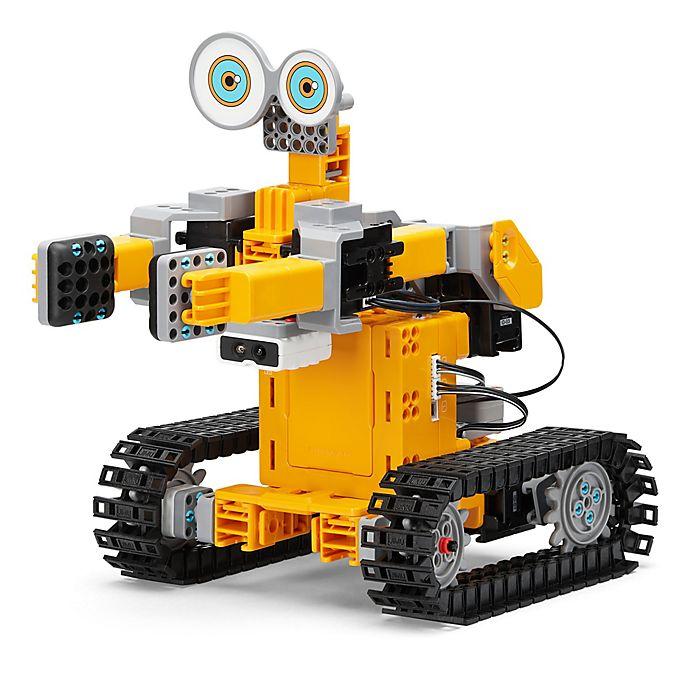 Alternate image 1 for UBTECH Jimu Robot TankBot Kit