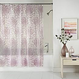Glinda PEVA 72-Inch Shower Curtain
