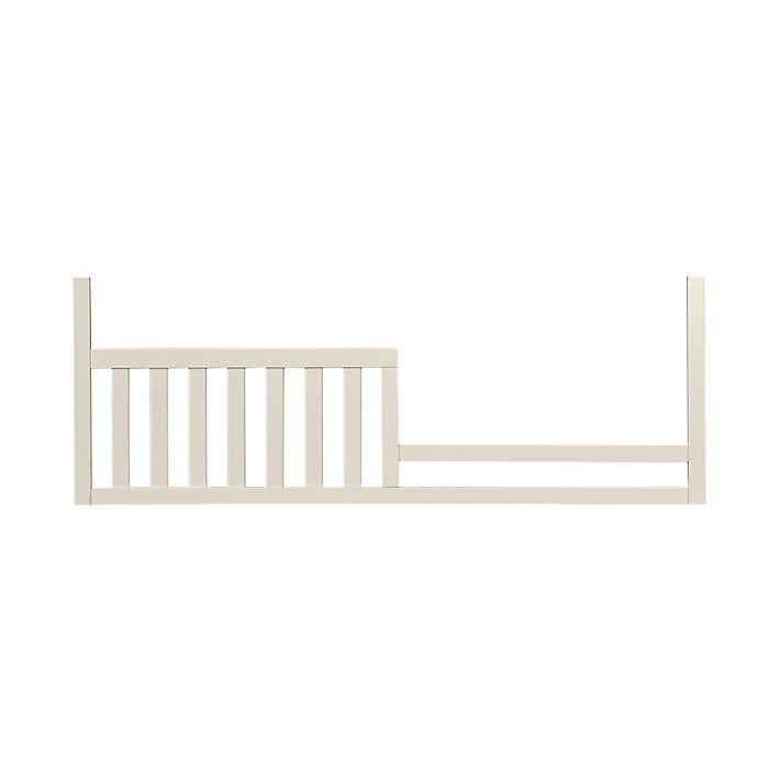 Alternate image 1 for Westwood Design Hanley Toddler Guard Rail in Chalk