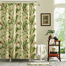 Tommy Bahama® Palmiers Shower Curtain Collection