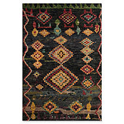 Safavieh Tangier Jillian 4' x 6' Area Rug in Black