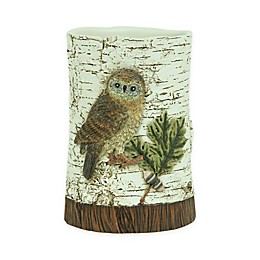 Bacova Lodge Memories Tumbler