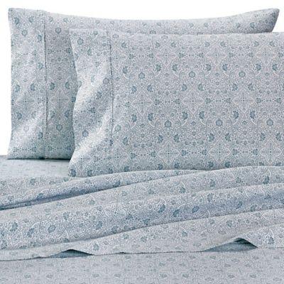 Wamsutta Dream Zone 1000 Thread Count Pimacott Sheet Set Bed Bath Beyond