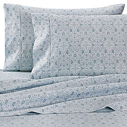 Wamsutta® PimaCott® Printed 625-Thread-Count Pillowcase Set