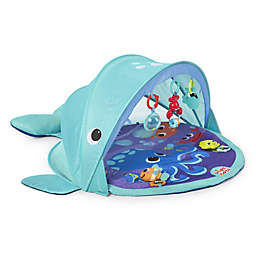 Bright Starts™ Explore & Go Whale Activity Gym