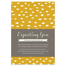 "Compendium ""Expecting You"" Keepsake Pregnancy Journal"