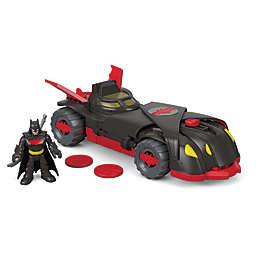 Fisher-Price® Imaginext® DC Super Friends Ninja Armor Bat Mobile