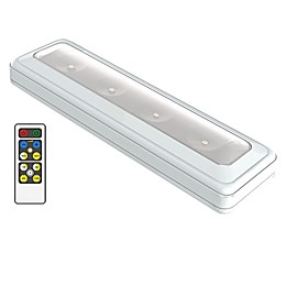 Brilliant Evolution 9.75-Inch LED Wireless Light Bar with Remote