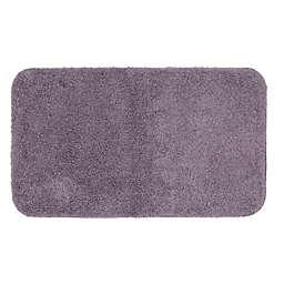 "Mohawk Home Envision Studio 40"" x 24"" Bath Mat in Purple"
