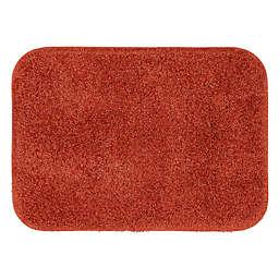 "Mohawk Home Envision Studio 24"" x 17"" Bath Mat in Apricot"
