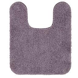 Mohawk Home Envision Studio Contour Bath Mat in Purple